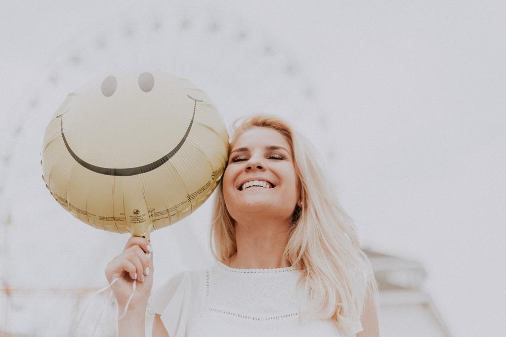 Happier Person
