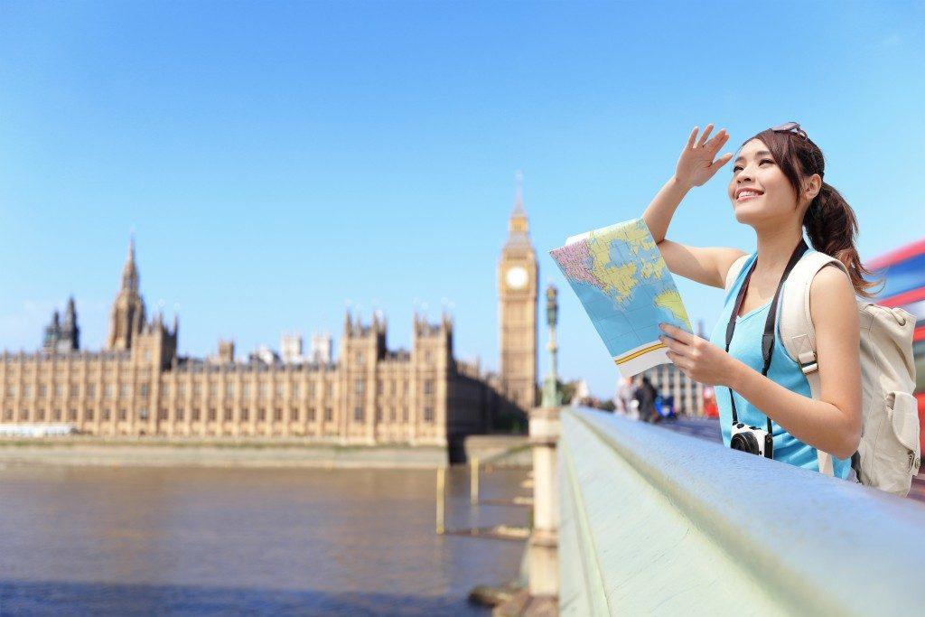 traveler london