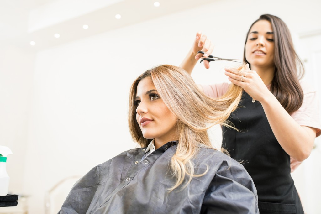Hairstylist Starter Pack: Essential Tools to Start Your Career