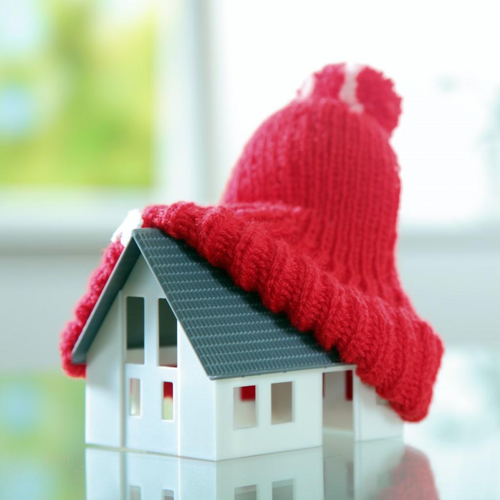 home insulation concept