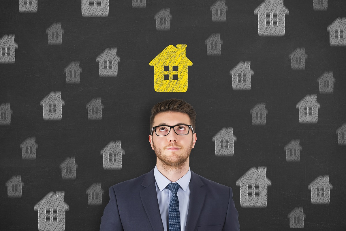 buying a real estate