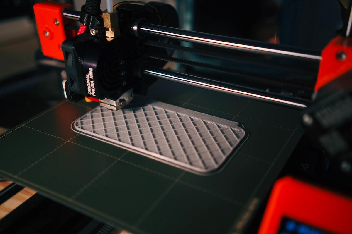 printing a board