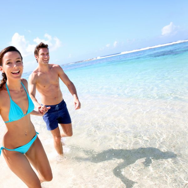 How to Get Your Beach Body in No Time