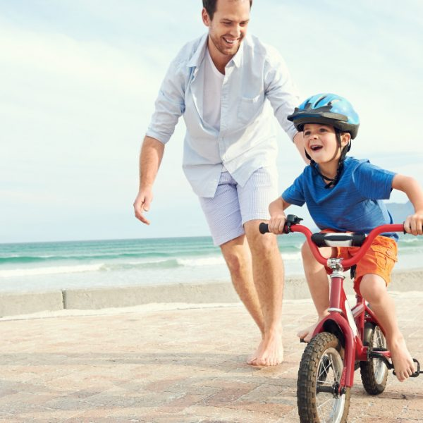 Teaching Your Kid to Ride a Bike: Why It Is More Beneficial Than It Seems