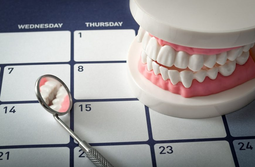 Dentist in Nottingham: Care and Attention
